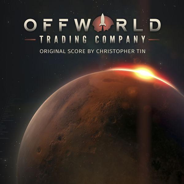 Christopher Tin - Offworld Trading Company