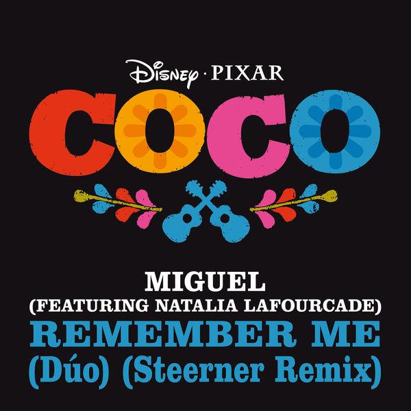 Miguel - Remember Me (Dúo)