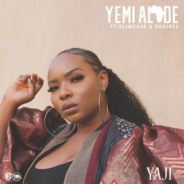 Yemi Alade - Yaji (feat. Slimcase & Brainee)