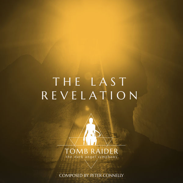 Peter Connelly - Tomb Raider 4 - The Last Revelation