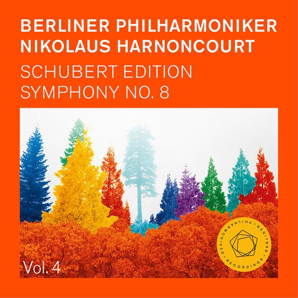 """Berliner Philharmoniker - Schubert: Symphony No. 8 in C Major, D. 944 """"Great"""""""