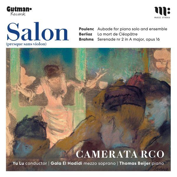 Camerata RCO - Salon (presque sans violon)
