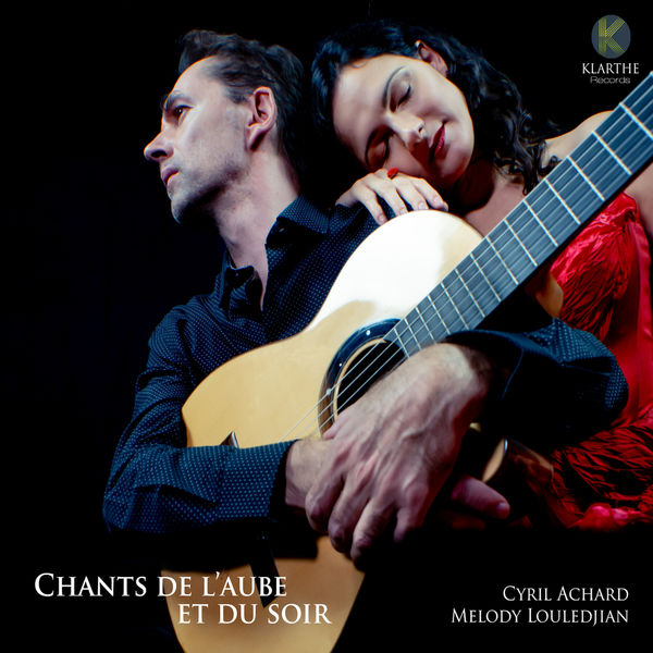 Melody Louledjian - Chants de l'aube et du soir