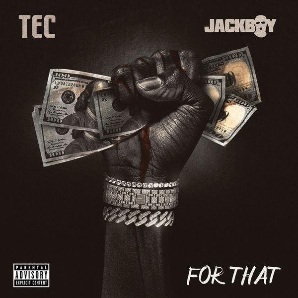 JackBoy - For That