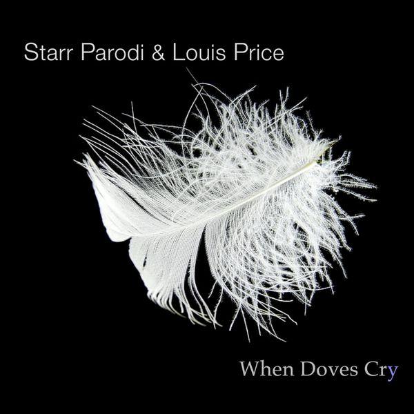 Parodi Starr - When Doves Cry