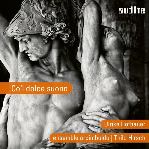 Ulrike Hofbauer - Co'l dolce suono