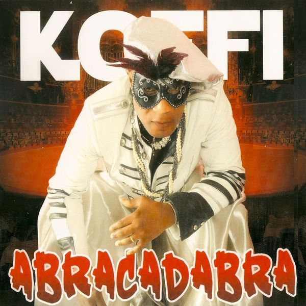 Album Abracadabra, Koffi Olomide | Qobuz: download and