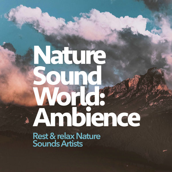 Rest & Relax Nature Sounds Artists - Nature Sound World: Ambience