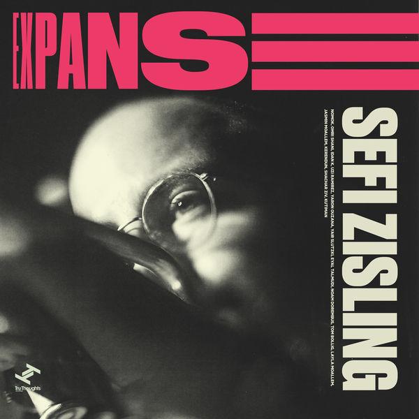 Sefi Zisling - Expanse