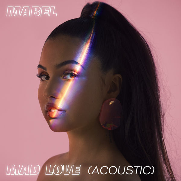 Mabel - Mad Love
