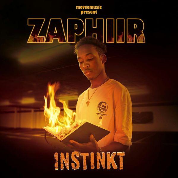 Zaphiir - Instinkt EP