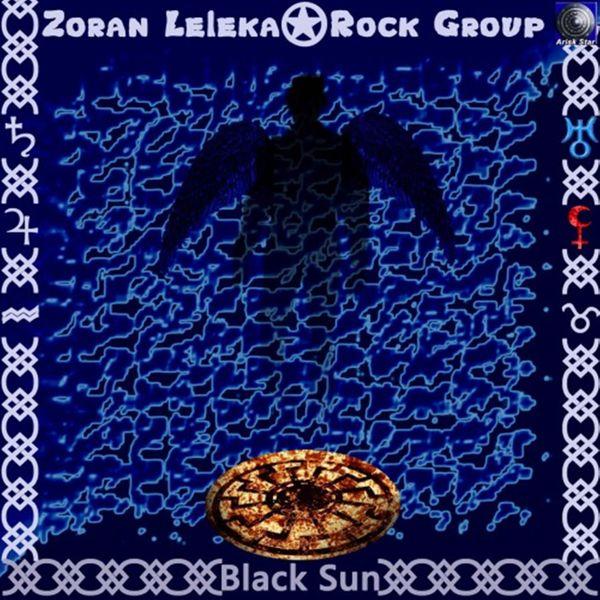 Zoran Leleka - Black Sun