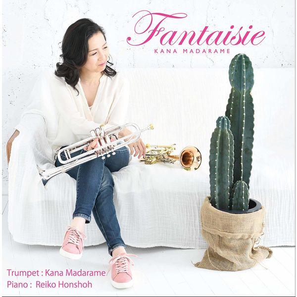 Kana Madarame - Fantaisie