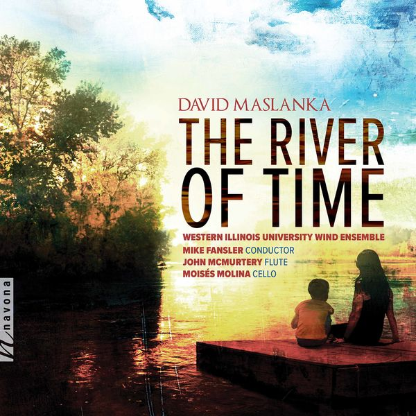 John McMurtery - The River of Time