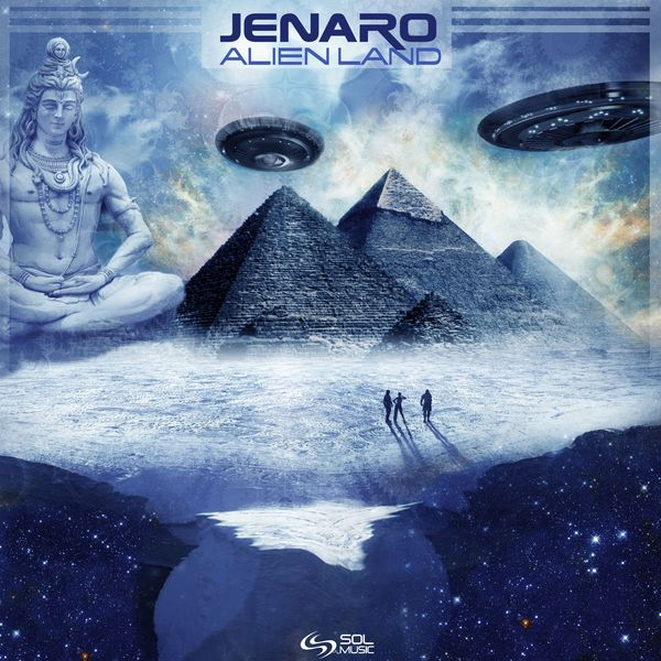 Jenaro - Alien Land