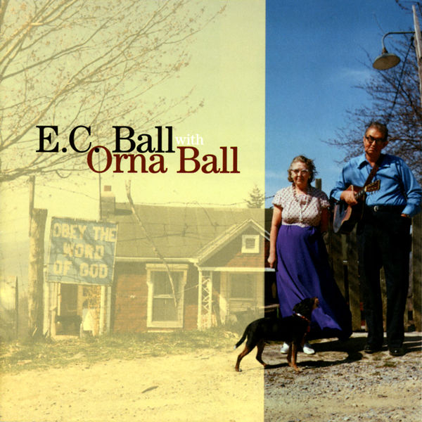 Estil Ball - E.C. Ball With Orna Ball