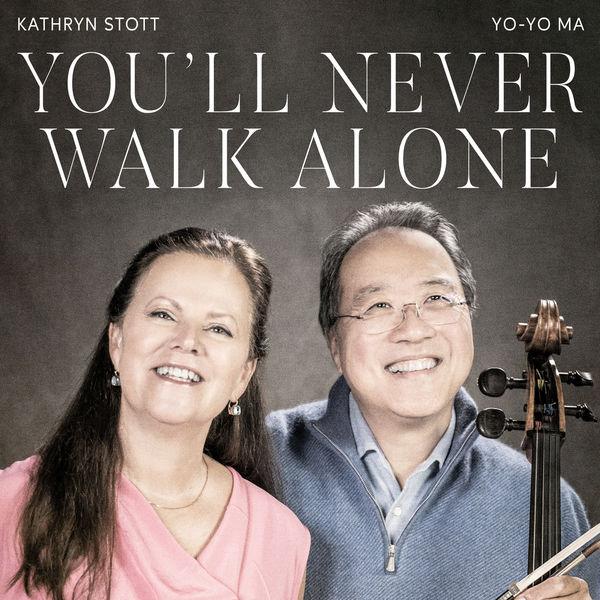 "Yo-Yo Ma|You'll Never Walk Alone  (from ""Carousel"")"