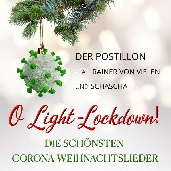 Der Postillon - O Light-Lockdown!