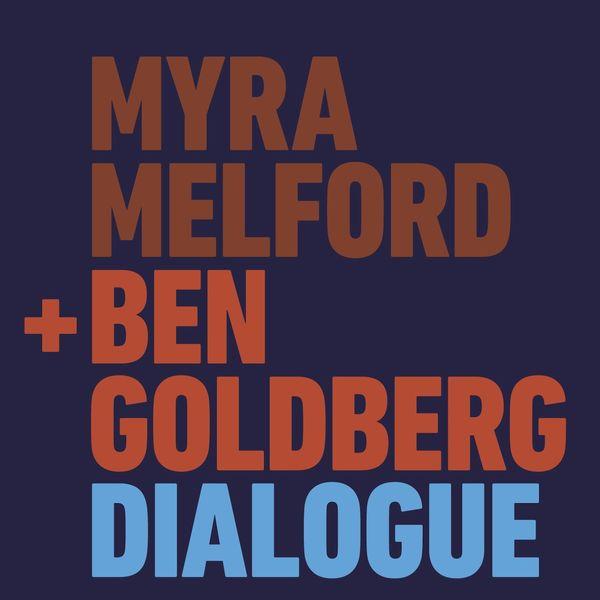 Myra Melford - Dialogue