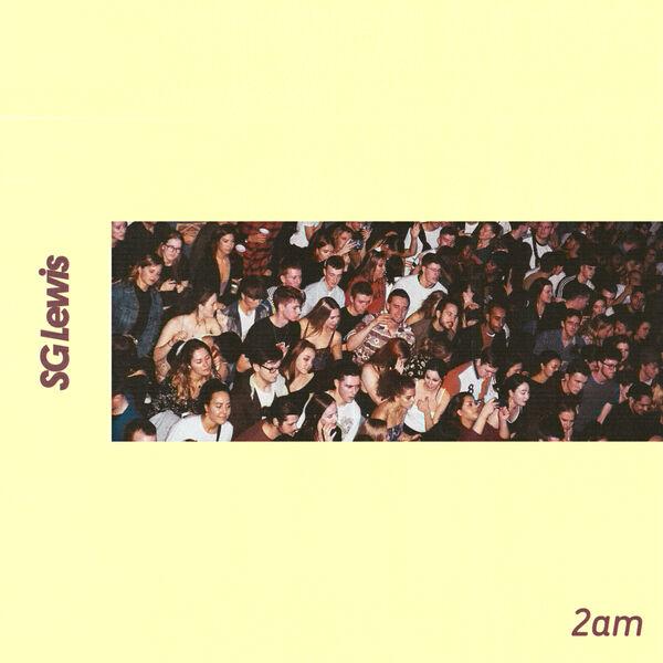 SG Lewis - 2am