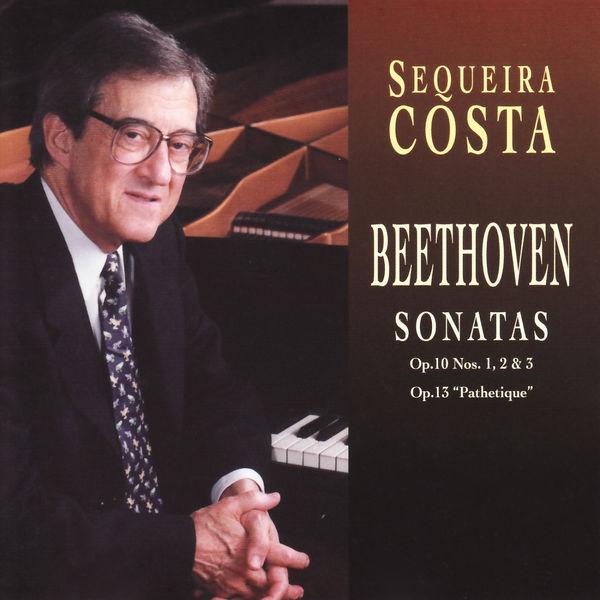 Sequeira Costa - Beethoven: Sonatas Nos. 5, 6, 7, 8