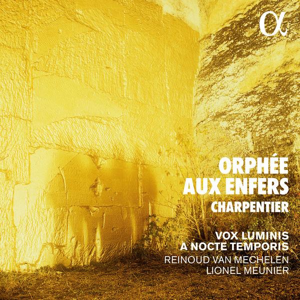 Vox Luminis - Charpentier: Orphée aux enfers