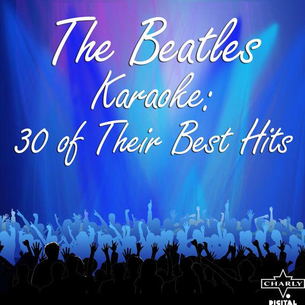 License and Registration Karaoke - The Beatles Karaoke: 30 of Their Best Hits