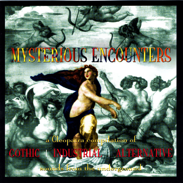 Psychic TV Mysterious Encounters