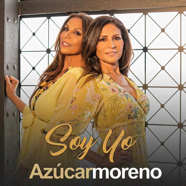 Azucar Moreno - Soy yo