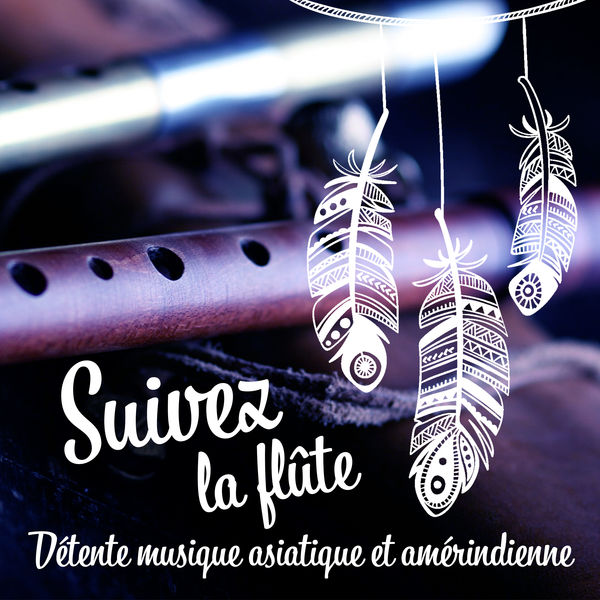 Sophrologie musique d'ambiance - Suivez la flûte