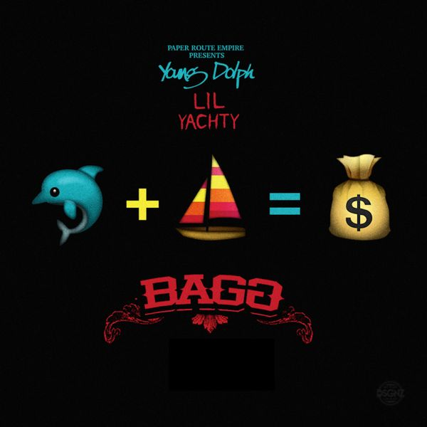 Young Dolph - Bagg (feat. Lil Yachty) - Single