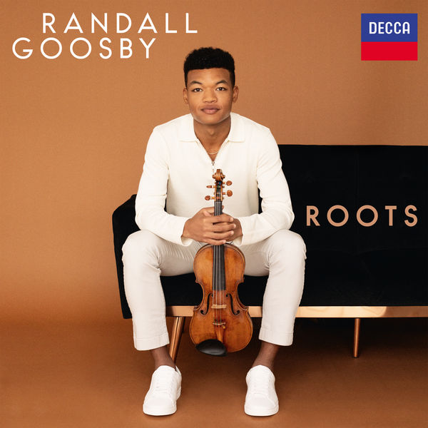 Randall Goosby|Roots