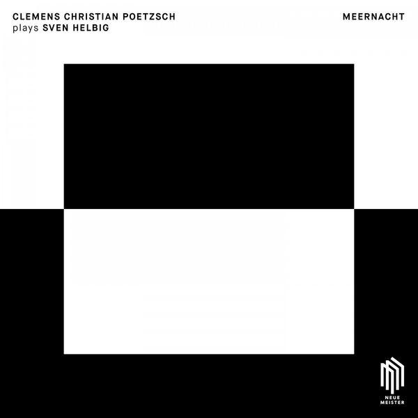 CLEMENS CHRISTIAN POETZSCH - Meernacht