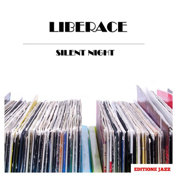 Liberace - Silent Night