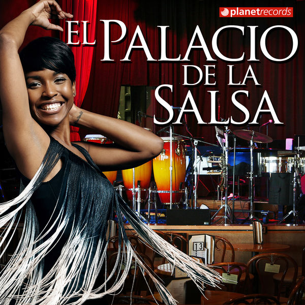 Various Artists - El Palacio De La Salsa