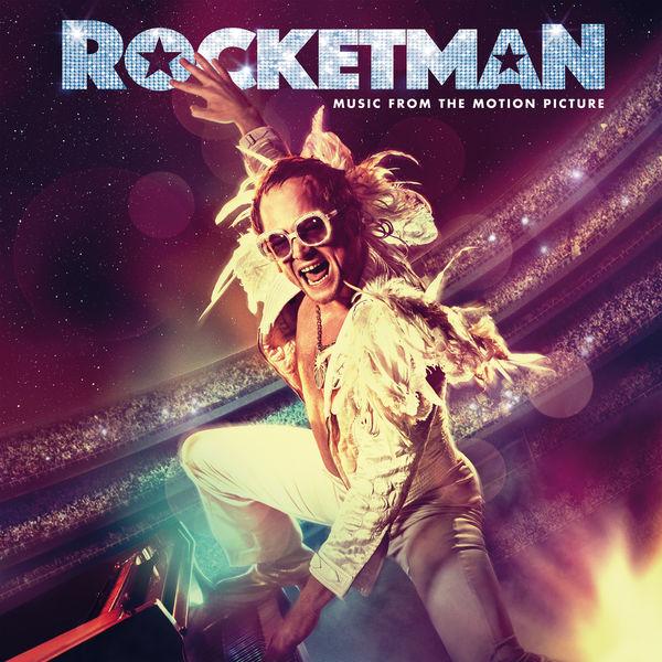 Elton John - Rocketman