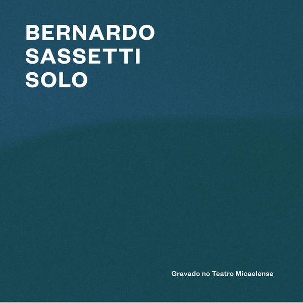Bernardo Sassetti - Solo