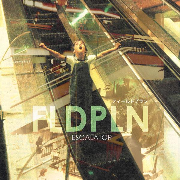 FLDPLN - Escalator
