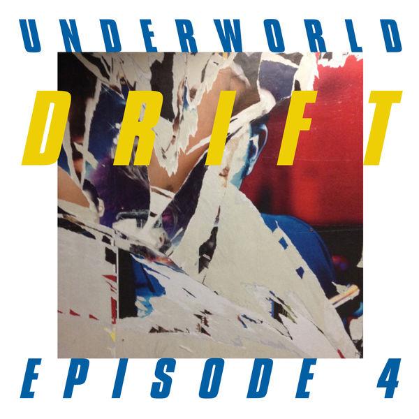 """Underworld - DRIFT Episode 4 """"SPACE"""""""