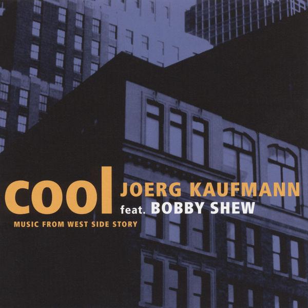 Joerg Kaufmann - Cool - Music From Westside Story