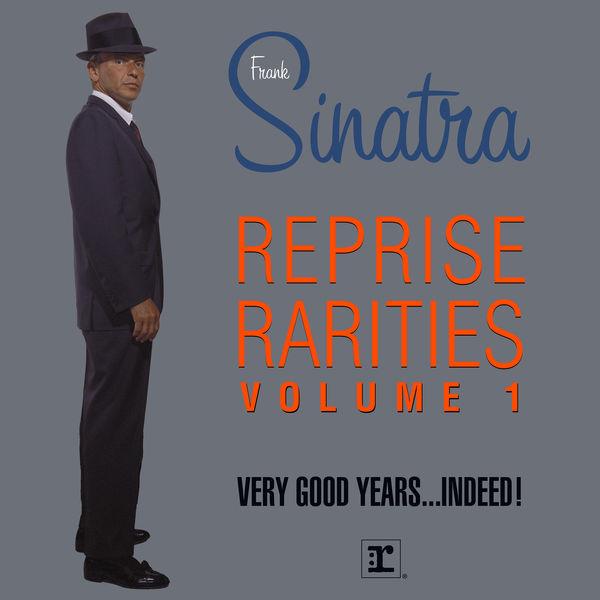 Frank Sinatra - Reprise Rarities