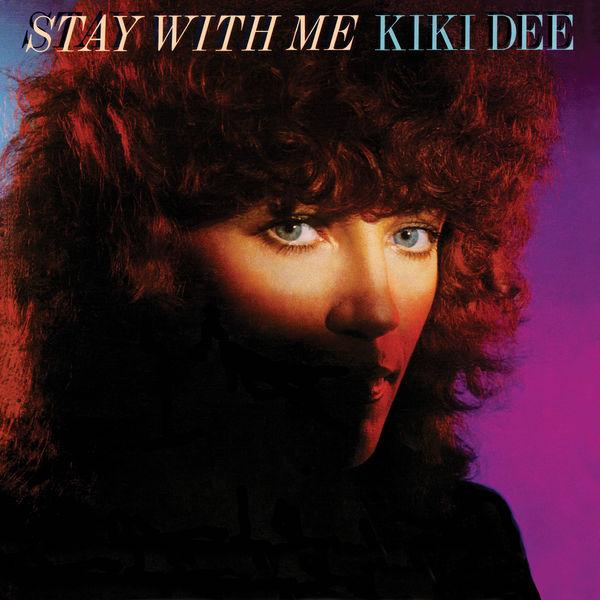 Kiki Dee - Stay with Me