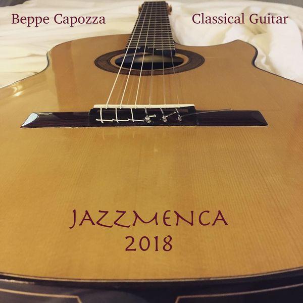 Beppe Capozza - Jazzmenca 2018