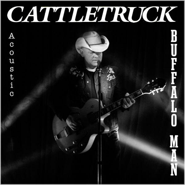 Cattletruck - Buffalo Man