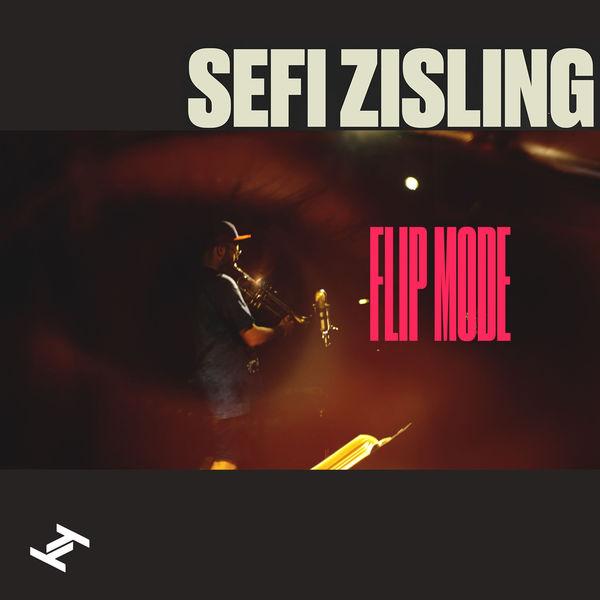 Sefi Zisling - Flip Mode