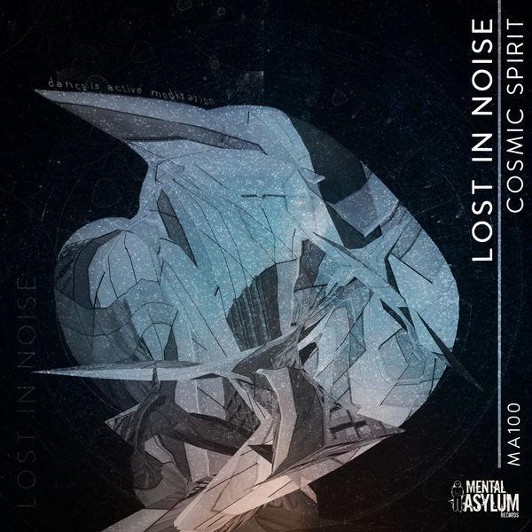 Lost In Noise - Cosmic Spirit