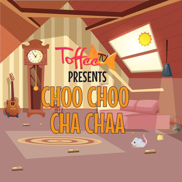 Rabia Garib - Choo Choo Cha Chaa - Single