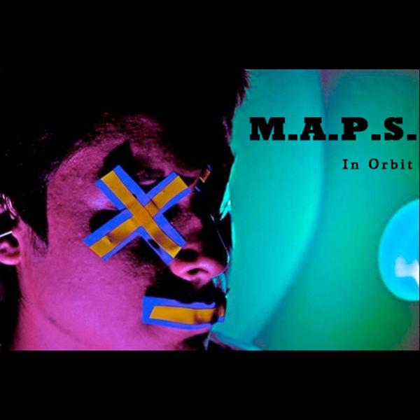 Maps - In Orbit