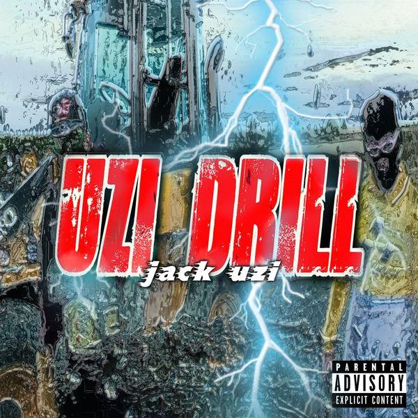 Jack Uzi - Uzi Drill