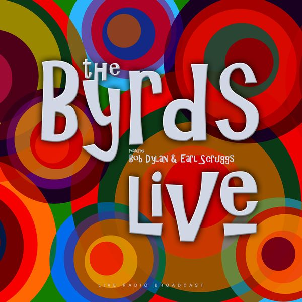 The Byrds - Live